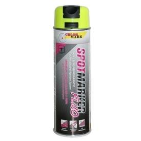 COLORMARK Spray marcaj Spotmarker galben fluorescent - 500ml cod 201509