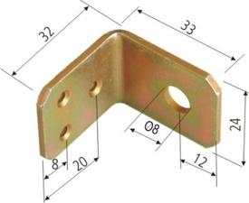 Coltar pt Mobila 0017 - 32x33x24x2 - 649253