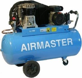 Compresor de aer cu doua pistoane CM3/330/90