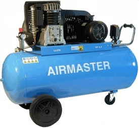 Compresor de aer profesional cu doua pistoane - CT5,5/620/270