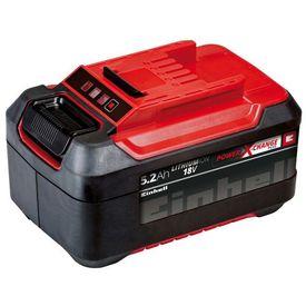 Einhell Set încărcător pentru baterii Power X-Change 18 V 4 Ah