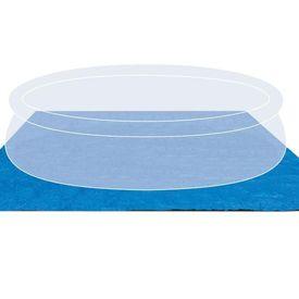 Intex Pânză de sol pentru piscină, 472x472 cm, pătrat, 28048