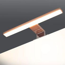 Lampă de oglindă 5 W Alb cald