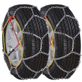 Lanțuri pentru anvelope auto 12 mm KN 60, 2 buc.
