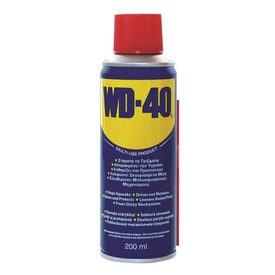 Lubrifiant multifunct. WD-40 200ml c.3302