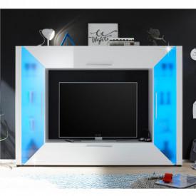 Mobilier TV alb GL ADGE