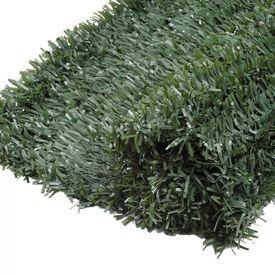 Nature Gard de grădină, tufiș artificial, verde, 1,5 x 3 m, 6050342