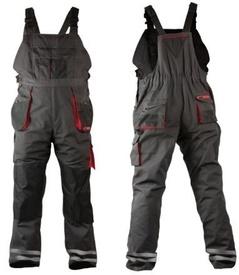 Pantaloni cu Pieptar Evo XXXL - 673822