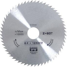 Panza Circulara Lemn 180mmx72T - 638018