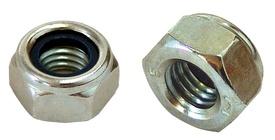 Piulita Autoblocanta Gr.8 DIN 985 M6 - 640186