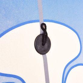 Placă de surf 104 cm, albastru