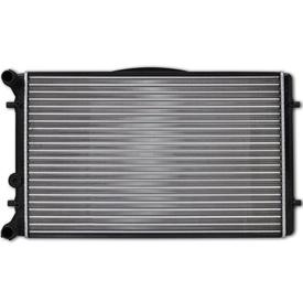 Radiator răcire motor pentru Audi/ Skoda/ VW