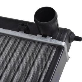 Radiator răcire motor pentru Seat/VW