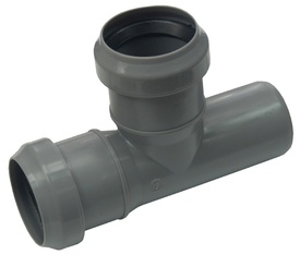 Ramificatie PP 87   - 40mm - 673036
