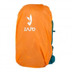 Rucsac Zajo Ortler ripstop 38 litri cu husa de ploaie si fluier, portocaliu