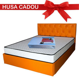 Saltea Pegas Comfort Flex 140x200x20