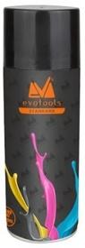 Spray Vopsea Negru Lucios - 400 ml