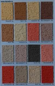 Temperatura Aplicare Tencuiala Decorativa.Tencuială Decorativă Structurată Clima Protect Cu Kauciuc Alba 25 Kg