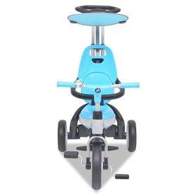 Tricicletă pentru copii BMW Albastru