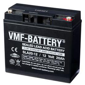 VMF AGM Baterie de standby și uz ciclic, 12 V 20 Ah, SLA20-12