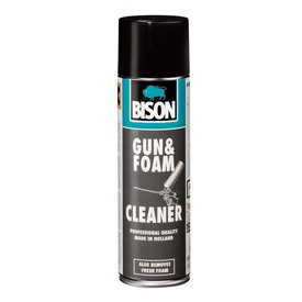 BISON Spray de curatat spuma 500ml