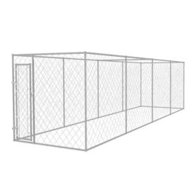 Adăpost exterior pentru câini, 800 x 200 cm