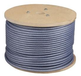 Cablu Otel Zincat Plastifiat - 4-5.5x100 - 673564