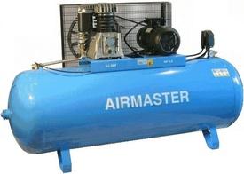 Compresor de aer profesional cu doua pistoane - FT5.5/620/500