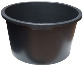 Cuva Rotunda pt Mortar - 60L - 628508