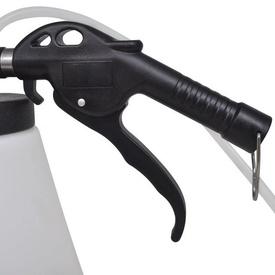 Dispozitiv pneumatic aerisire/schimbare lichid de frână