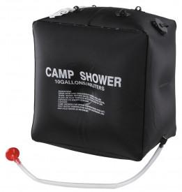 Dus portabil camping 40 litri