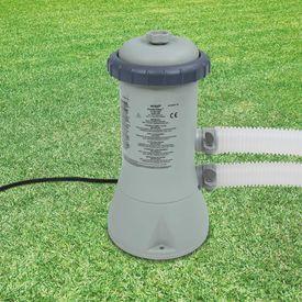 Intex Pompă filtru tip cartuș, 3407 L/h, 28638GS
