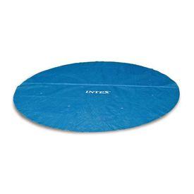 Intex Prelată solară piscină, 366 cm, rotund, 29022