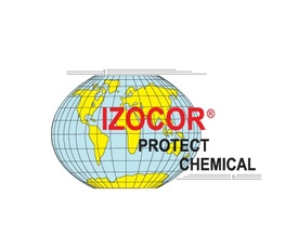 Mortar antiacid epoxidic - IZOCOR MS