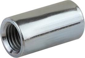 Piulita Cuplare Cilindrica M6x20x10 - 650433