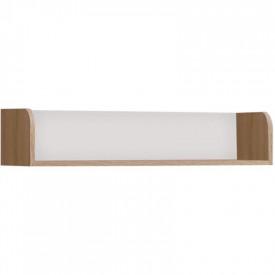 Raft stejar alb GL WINIE ELMB08