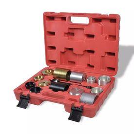 Set extractor rulmenți silențioși pentru BMW