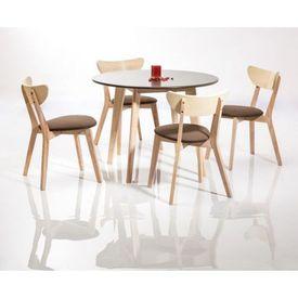 Set masa SL Helsinki plus 4 scaune SL CD37