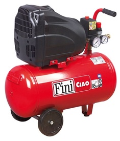 Compresor cu piston Ciao 24/OL1850