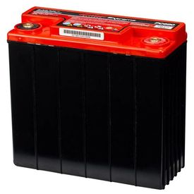 Odyssey Baterie AGM 16 Ah PC680