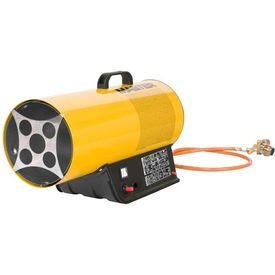 MAster radiator pe gaz BLP 33 M