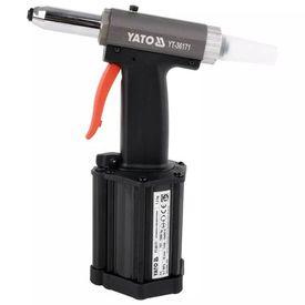 YATO Pistol pneumatic pentru nituri 2.4-5 mm YT-36171