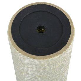 Ansamblu de joacă pentru pisici 8x35 cm, 8 mm Bej