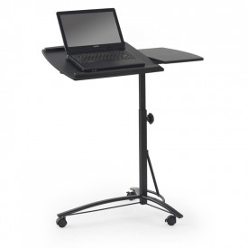 Birou laptop HM B14 negru