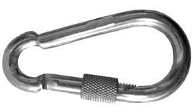 Carabina cu Piulita DIN 5299 - 6x160  - 651081