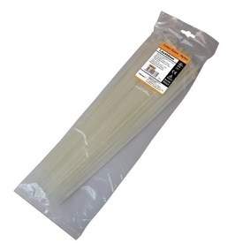 Colier fixare -Nylon 7.6x450mm 100buc