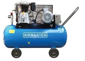 Compresor de aer cu transmisie prin curea - AIR5.5SHU10300