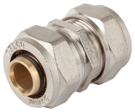 Conector Dublu pt Pexal  20mm- 668002