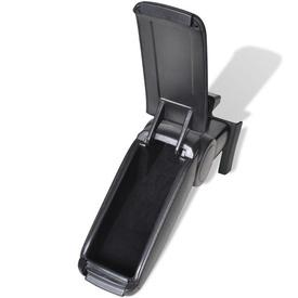 Cotieră Mașină Negru pentru Peugeot 307 (2004)