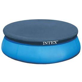 Intex Prelată piscină, 366 cm, rotund, 28022